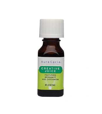 Creative Juice Essential Solution - Camomile Beauty