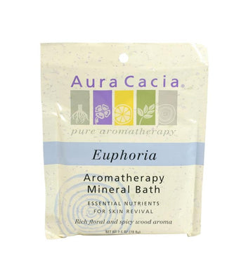 Euphoria Mineral Bath - Camomile Beauty - Green Natural Cruelty-free Beauty Shop