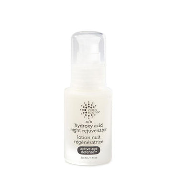 A/B Hydroxy Night Rejuvenator - Camomile Beauty - Green Natural Cruelty-free Beauty Shop