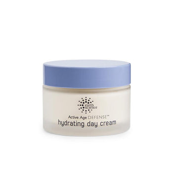 Earth Science-Crème de Jour Hydratante / Hydrating Day Cream  50g