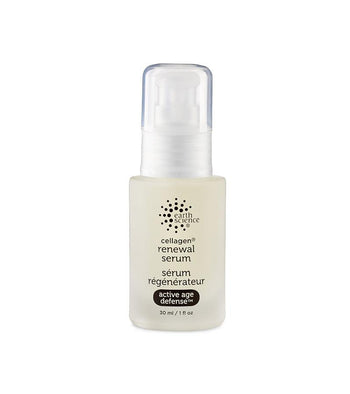 Cellagen Renewal Serum - Camomile Beauty - Green Natural Cruelty-free Beauty Shop