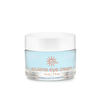 Azulene Eye Treatment - Camomile Beauty