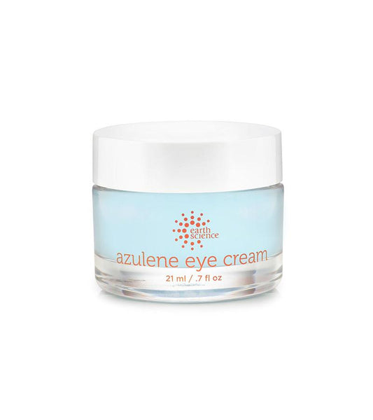 Azulene Eye Treatment - Camomile Beauty - Green Natural Cruelty-free Beauty Shop