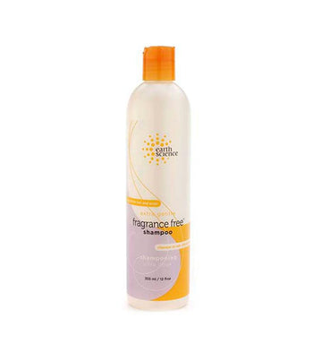 Fragrance Free Shampoo - Camomile Beauty