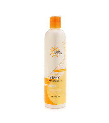 CitressSoft Conditioner - Camomile Beauty - Green Natural Cruelty-free Beauty Shop