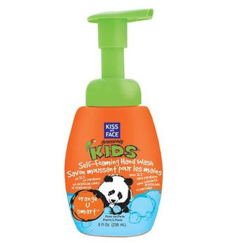 Kiss My Face-Kids Self Foaming Hand Wash