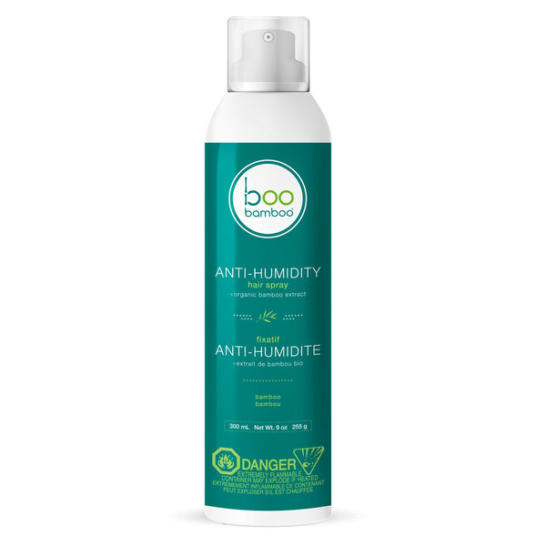 Boo Bamboo - Anti-Humidity Hair Spray