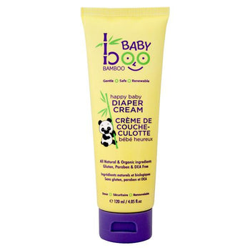 Boo Bamboo  Happy Baby Soothing Diaper Cream