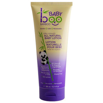 Boo Bamboo  Silky Smooth Baby Lotion