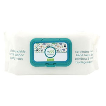 Baby Boo Wipes