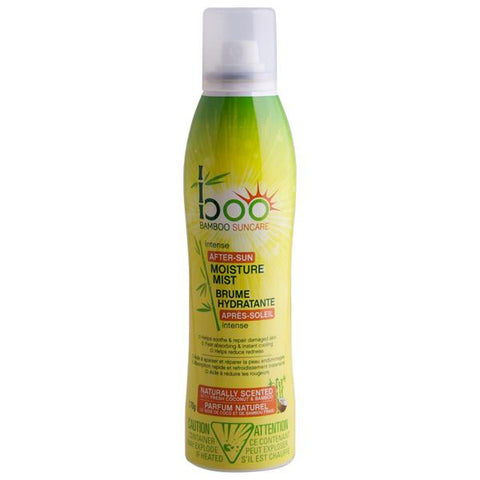 Boo After-Sun Moist. Mist - Camomile Beauty - Green Natural Cruelty-free Beauty Shop
