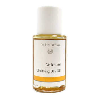 Clarifying Day Oil - Camomile Beauty - Green Natural Cruelty-free Beauty Shop