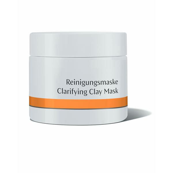 Clarifying Clay Mask - Camomile Beauty - Green Natural Cruelty-free Beauty Shop