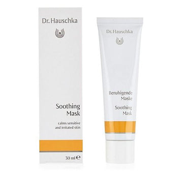 Dr. Hauschka - Soothing Mask /  Masque Apaisant
