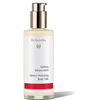 Dr. Hauschka - Quince Hydrating Body Milk /  Lait pour le Corps Coing