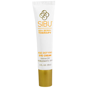 Age-Defying Eye Cream - Camomile Beauty - Green Natural Cruelty-free Beauty Shop