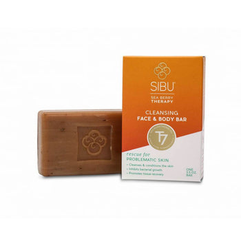 Sibu - Cleansing Face & Body Bar