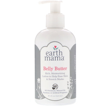 Earth Mama-Belly Butter