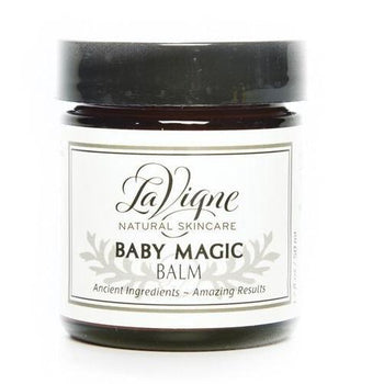 Baby Magic balm - Camomile Beauty - Green Natural Cruelty-free Beauty Shop