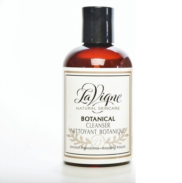 La Vigne-Botanical Cleanser