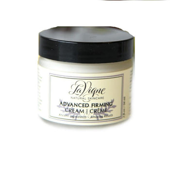 Advanced Firming Cream - Camomile Beauty - Green Natural Cruelty-free Beauty Shop