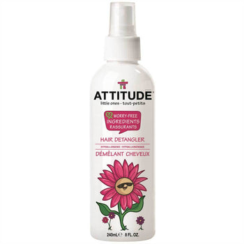 Attitude-Hair Detangler & Conditioner for Kids