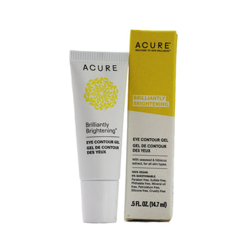Acure-Brightening Eye Contour Gel