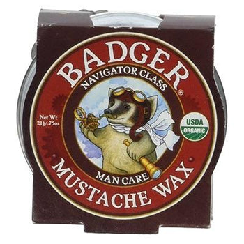 Badger Balms - Mustache Wax
