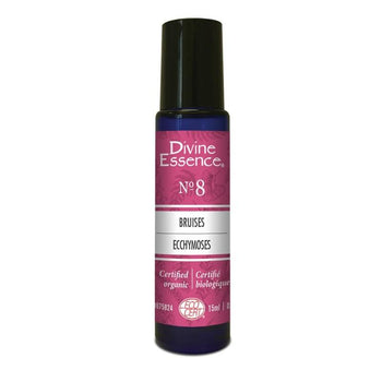Divine Essence - Bruises Roll-on No.8