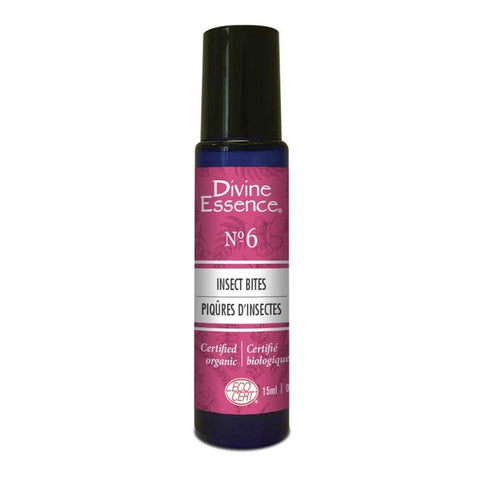 Divine Essence - Insect Bites Roll-on No.6
