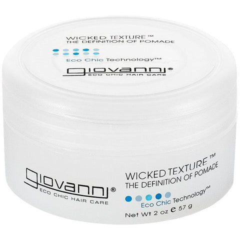 Giovanni - Wicked Texture Styling Pomade