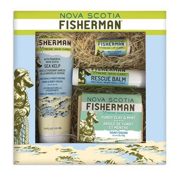Nova Scotia Fisherman-Gift Box