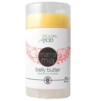 Peas In A Pod - Mama Mia Belly Butter