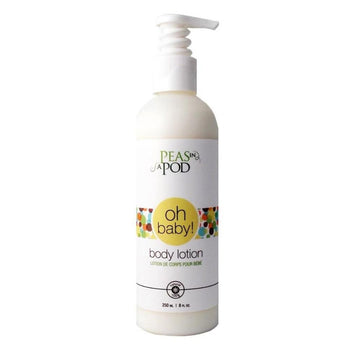 Peas In A Pod - Oh Baby! Body Lotion