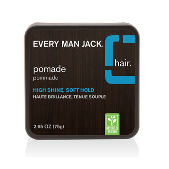 Every Man Jack-Pomade Signature Mint