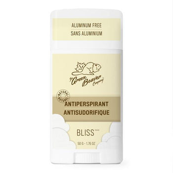 Green Beaver-Antiperspirant Bliss