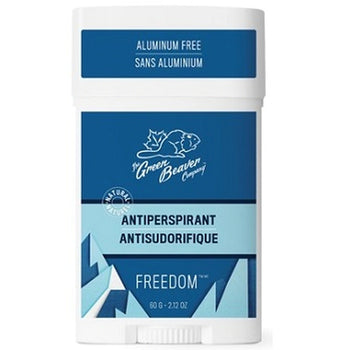 Antiperspirant Freedom