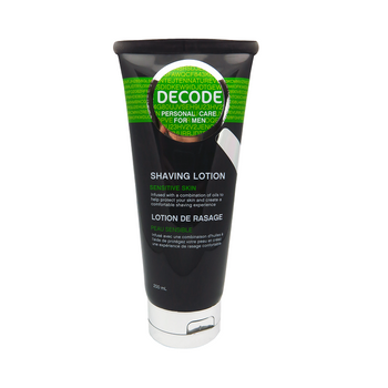Decode - Shaving Lotion