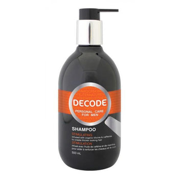 Decode - Stimulating Shampoo