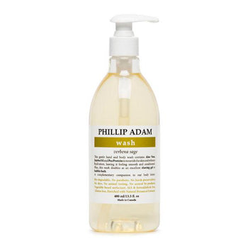 Phillip Adam - Hand & Body Wash - Verbena Sage