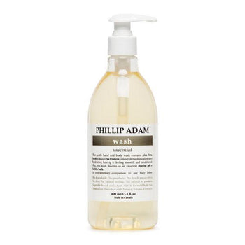 Phillip Adam - Hand & Body Wash - Unscented