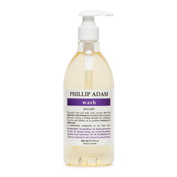 Phillip Adam - Hand & Body Wash - Lavender