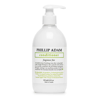Phillip Adam - Apple Cider Vinegar Conditioner  - Unscented