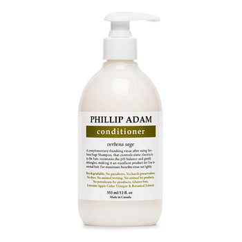 Phillip Adam - Apple Cider Vinegar Conditioner  - Verbena Sage