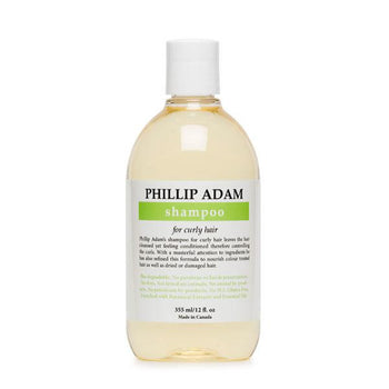 Phillip Adam - Curly Hair Shampoo