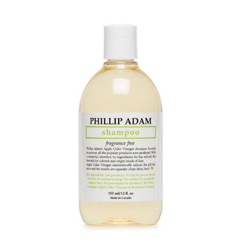 Phillip Adam - Apple Cider Vinegar Shampoo - Unscented