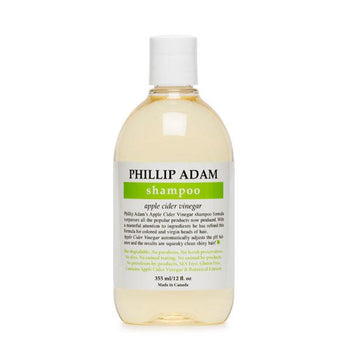 Phillip Adam - Apple Cider Vinegar Shampoo