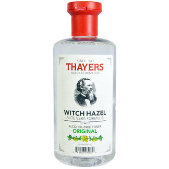 Thayer'S Company - Witch Hazel - Alcohol-Free Aloe Vera Toner