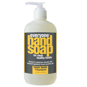 Everyone Soap - Hand Soap - Meyer Lemon