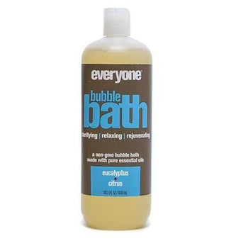 Everyone Soap - Bubble Bath - Eucalyptus & Citrus